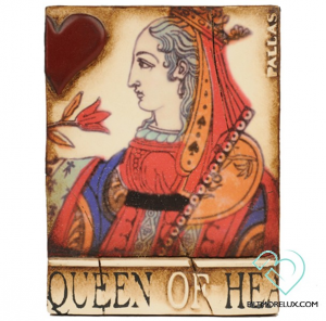 Sid-Dickens-Queen-Of-Hearts-Retired-Memory