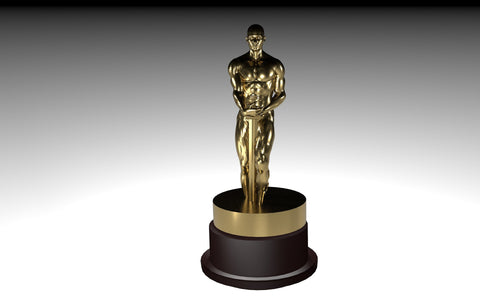 Academy Award Trophy