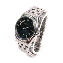 Load image into Gallery viewer, ARMAND NICOLET Stainless Blue Dial Automatic  Men's Watch