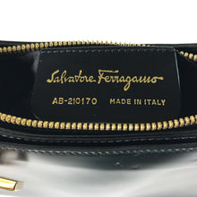 Load image into Gallery viewer, Salvatore Ferragamo Classic Shoulder Bag