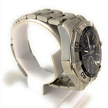 Load image into Gallery viewer, TAG Heuer Men's CAF2110.BA0809 2000 Aquaracer Automatic Chronograph Watch