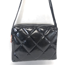 Load image into Gallery viewer, Vintage Chanel Patent Leather Crossbody Bag