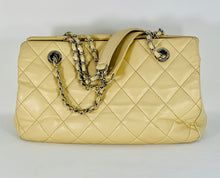 Load image into Gallery viewer, Chanel Timeless Classic Caviar Quilted Tote