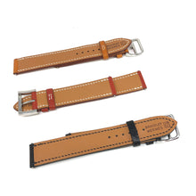 Load image into Gallery viewer, Hermes Belt Watch BE1.210 Leather Women's Watch W/ Multiple Bands