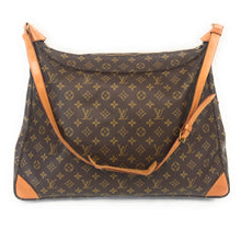 Load image into Gallery viewer, Louis Vuitton Boulogne Ballad Monogram 50, Shoulder Travel Bag