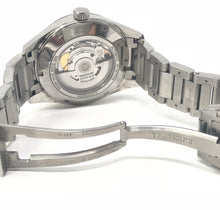 Load image into Gallery viewer, Tag Heuer Carrera Calibre 5 Date Automatic Watch Model WAR211A-1