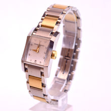 Load image into Gallery viewer, Baume & Mercier DIAMANT (M0A08738) Two-Tone Stainless Steel and Gold Watch Jewelry