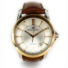 Load image into Gallery viewer, Maurice Lacroix Pontos Automatique PT6048 18K Gold & SS Men's Watch