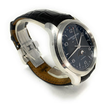 Load image into Gallery viewer, Baume et Mercier Clifton Blue Dial Moonphase Men's Watch