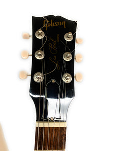 BB KING Signed Gibson Les Paul Jr. - w/ COA