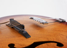 Load image into Gallery viewer, Godin 5th Ave Cognac Burst SG Guitar