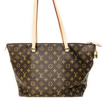Load image into Gallery viewer, Louis Vuitton Monogram Canvas Iéna MM Tote