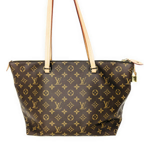 Louis Vuitton Monogram Canvas Iéna MM Tote