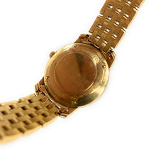 Load image into Gallery viewer, Tiffany & Co 18K Yellow Gold Mark Coupe Ladies Watch