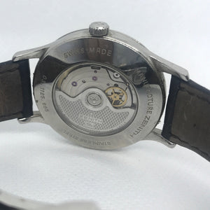 ZENITH Class Elite Reserve de Marche Men's Watch 031125685