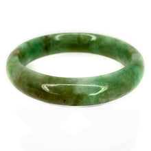 Load image into Gallery viewer, GORGEOUS Siberian Nephrite Jade Bangle Bracelet - 100% Natural