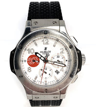 "Load image into Gallery viewer, HUBLOT BIG BANG ""SWISS FOOTBALL ASSOCIATION"" Limited Edition Watch - No. 246/300"