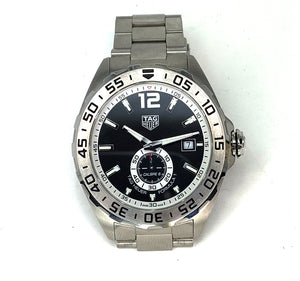 TAG Heuer Formula 1 Automatic Calibre 6 WAZ2012.BA0842 Men's Watch