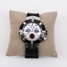 Load image into Gallery viewer, Charriol Celtica Mother of Pearl Dial Chronograph Men's Watch
