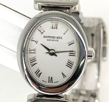 Load image into Gallery viewer, Raymond Weil Chorus Stainless Steel Quartz Ladies Watch 5891-ST-97081