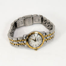 "Load image into Gallery viewer, Raymond Weil Ladies Watch ""Tango"" Collection, 5790 Duo-Tone Steel and Gold"