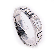 Load image into Gallery viewer, Dunhill Stainless Diamond Accented Watch