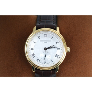 Frederique Constant Geneve Slimline Mid-size FC-235M1S5
