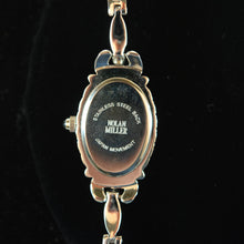 Load image into Gallery viewer, Nolan Miller Costume Jewelry Watches Japan Movement Set of 2