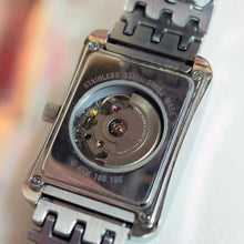 Load image into Gallery viewer, Jean Marcel Stainless Steel Automatics RETIRED Wrist Watch, 3 ATM 160.155