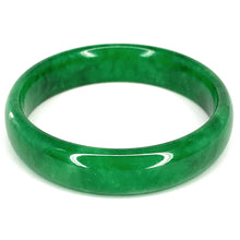 Load image into Gallery viewer, GORGEOUS Afghan Nephrite Jade Bangle Bracelet