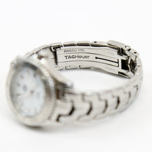Load image into Gallery viewer, Tag Heuer WJ1313-O Link Women's Quartz, Stainless Steel Watch