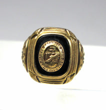 Load image into Gallery viewer, Vintage Saint Mary's Catholic High School 1948 Women's Class Ring