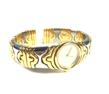 Load image into Gallery viewer, BVLGARI Acier BJ01, #G 31113, 86.5 GMS Watch