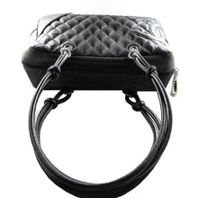Load image into Gallery viewer, Chanel Cambon Ligne Bowler Bag & Camellia Wallet