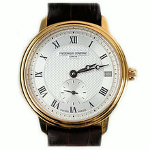 Load image into Gallery viewer, Frederique Constant Geneve Slimline Mid-size FC-235M1S5