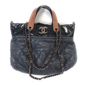 Chanel In The Mix Tote Large Bag