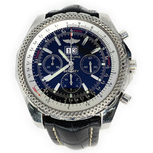 Load image into Gallery viewer, Breitling Bentley 6.75 Men's Watch - A44362