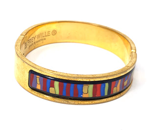 Fred Wille Spirit of Life Bangle