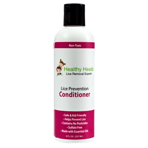 Healthy Heads Lice Prevention Conditioner