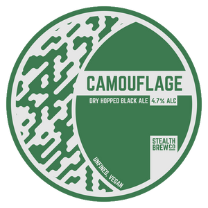 Camouflage 4.7%