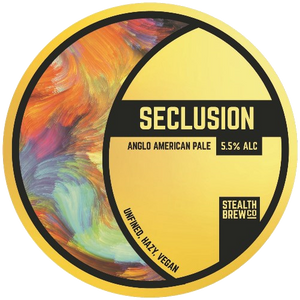 Seclusion 5.5%