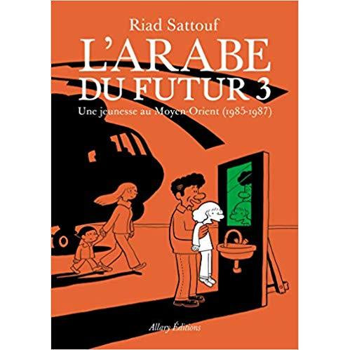L'Arabe du futur (vol. 3)
