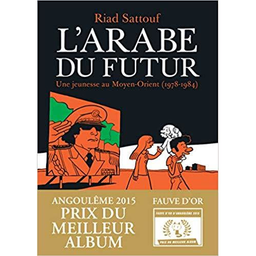 L'Arabe du futur (vol. 1)