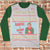 Elf Santa I Know Him Ugly Christmas Style Long Sleeve - Elf Movie Christmas Shirt
