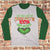 100% That Grinch Ugly Christmas Style Long Sleeve - Grinch Movie Christmas Shirt