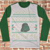 Classic Star Darth Ugly Christmas Ugly Christmas Style Long Sleeve - Star Wars Movie Christmas Shirt