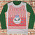 JACK UGLY CHRISTMAS Ugly Christmas Style Long Sleeve - Nightmare Before Christmas Movie Shirt