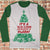 It's a Beat Clark Ugly Christmas Style Long Sleeve - National Lampoon Christmas Vacation shirt