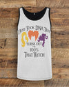 DNA Test 100% That Witch Tank Top