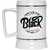African Pride - Lucky To Be Black Beer Stein 22oz.